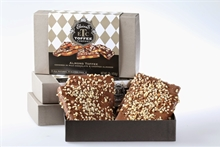 16 oz Milk Chocolate Almond Signature Gift Box