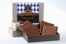 16 oz Butter Crunch Toffee Milk Chocolate Signature Gift Box