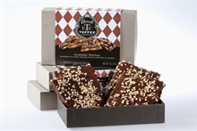 16 oz Dark Chocolate Almond Signature Gift Box
